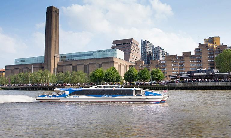 tidewayboat